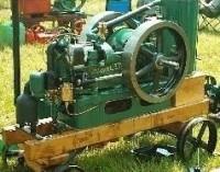 Vintage Engines